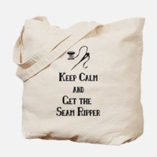 Get the Seam Ripper Tote Bag