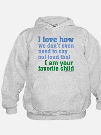 Favorite Child Sweatshirt