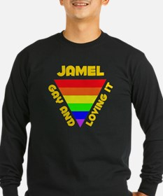 Jamel Gay Pride (#009) T