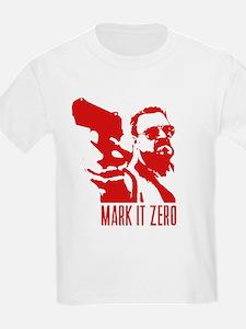 Mark it Zero T-Shirt