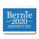 Bernie Mouse Pads