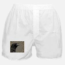 Vintage Rook Boxer Shorts