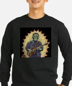 MonsterJam.jpg Long Sleeve T-Shirt
