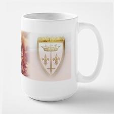 St. Joan Of Arc Mugs