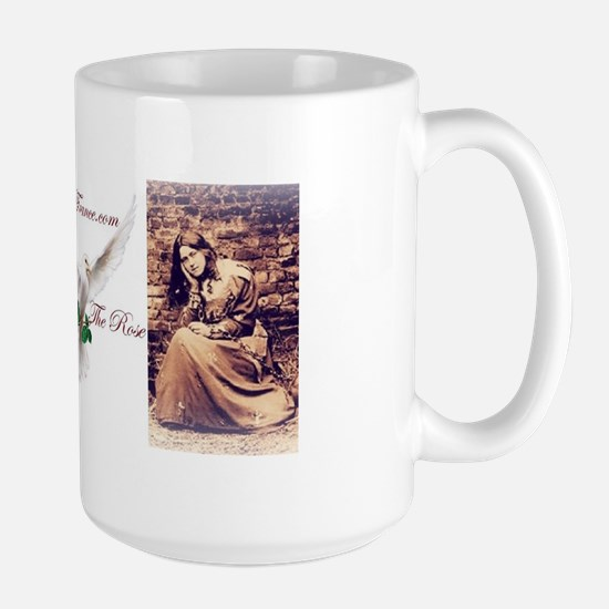 Royaumefrance.com Joan And Therese Mugs