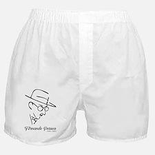 Cute Alvaro Boxer Shorts