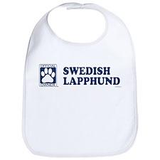SWEDISH LAPPHUND Bib