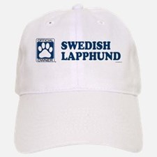 SWEDISH LAPPHUND Baseball Baseball Cap
