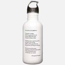 Cute Fernando Water Bottle