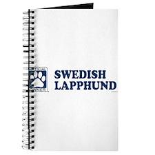 SWEDISH LAPPHUND Journal