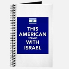 Stand with Israel Journal