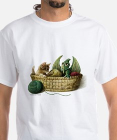 Y is for Yarn T-Shirt