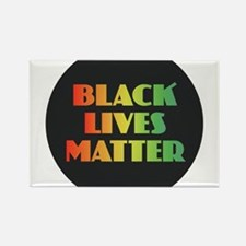 Black Lives Matter Magnets