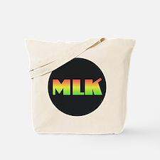 MLK - Martin Luther King Tote Bag