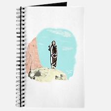 Cute Cree native american Journal
