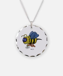 Funny Daisies Necklace