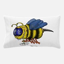 Monster Bee Pillow Case