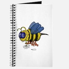 Monster Bee Journal