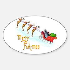 merry christmas! Decal