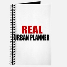 Real Urban planner Journal