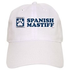 SPANISH MASTIFF Baseball Cap
