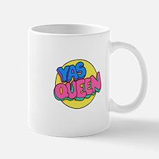 YAS QUEEN Mugs