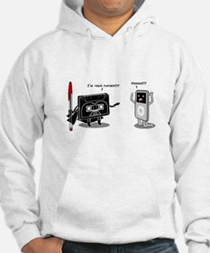 Pod I'm Your Father Sweatshirt