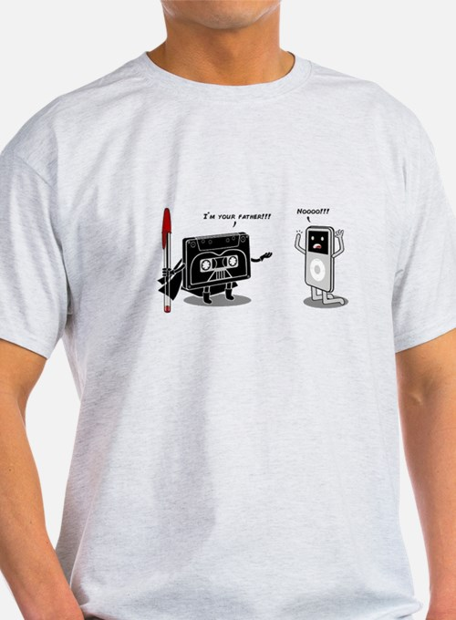 Pod I'm Your Father T-Shirt
