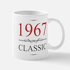 Classic 1967 Mugs