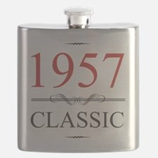 Cute Unique 60 years old Flask