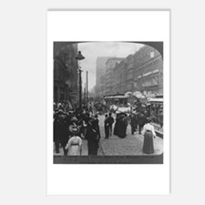 Clark Street Postcards (Package of 8)