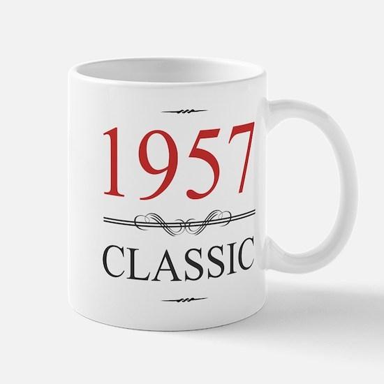 Classic 1957 Mugs