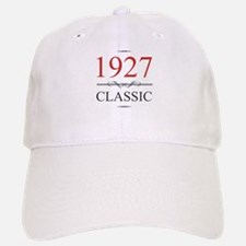 Classic 1927 Baseball Baseball Cap