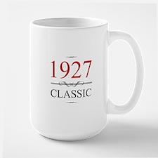 Classic 1927 Mugs