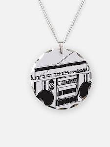 Unique 1980 Necklace