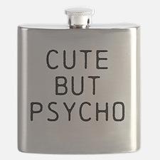 CUTE BUT PSYCHO Flask