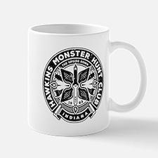 HAWKINS MONSTER HUNT CLUB Mug