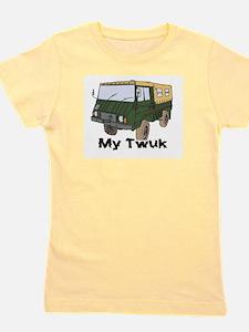 Kids pinzgauer 710M truck T-Shirt