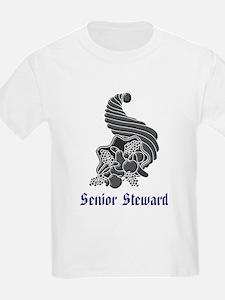 Senior Steward T-Shirt