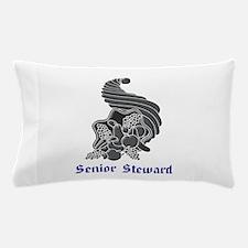 Senior Steward Pillow Case