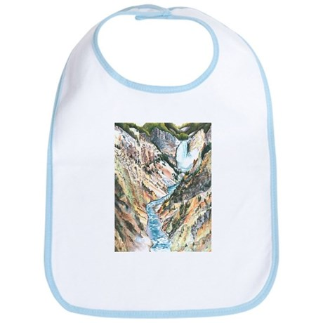 Yellowstone Canyon Bib