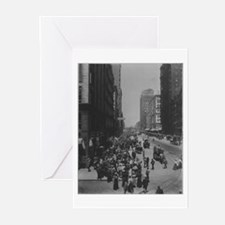 State Street Greeting Cards (Pk of 10)