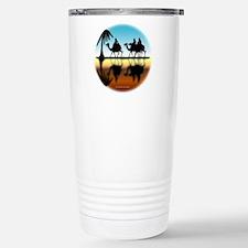 Cute Epiphany Travel Mug
