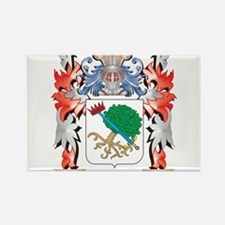 Mcgregor Coat of Arms - Family Crest Magnets