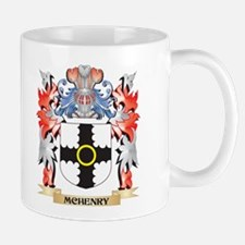 Mchenry Coat of Arms - Family Crest Mugs