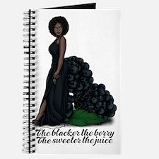 Cool Black women Journal