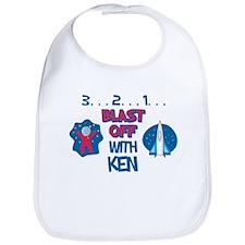 Blast Off with Ken Bib