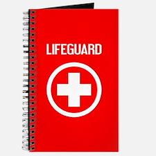 Lifeguard: Lifeguard (White) Journal