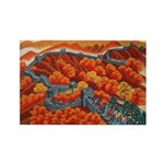 Great Wall of China Magnets (10 pack)