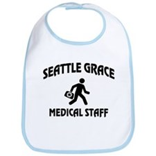 Seattle Grace Med Staff Bib